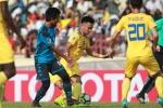 Video trực tiếp SLNA vs Tampines Rovers AFC Cup 2018, 15h30 ngày 10/4