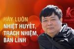 VTC News 10 tuoi: 'Hay luon nhiet huyet, trach nhiem, ban linh' hinh anh 1
