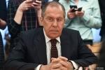 Ngoại trưởng Nga phản bác cáo buộc của Anh sau vụ đầu độc cựu điệp viên