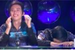 Video: Màn giả gái siêu hài hước khiến Hoài Linh 'ngất lịm' của Jun 365