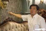 Ông Đoàn Ngọc Hải xử phạt quán karaoke bít hết cửa thoát hiểm