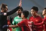 Chuyên gia tiết lộ cách hồi phục thể lực phi thường của U23 Việt Nam