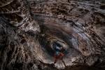 Bí ẩn khó tin bên trong hang động sâu và rộng nhất thế giới - ngoài sức tưởng tượng của con người
