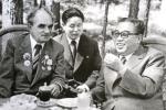 Viên sỹ quan Liên Xô lấy thân mình chèn lựu đạn, cứu sống nhà lãnh đạo Triều Tiên