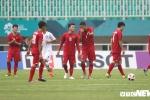 Ket qua U23 Viet Nam vs U23 Han Quoc: Ty so 1-3, HCD cho doi Viet Nam hinh anh 1