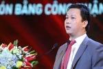 Chủ tịch UBND tỉnh Hà Tĩnh: Kinh tế xã hội có bước phát triển đột phá, tăng trưởng mạnh