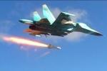 IS nổi dậy thảm sát hàng trăm người ở miền Nam Syria, Nga tấn công trả đũa