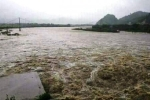 Nghệ An ồ ạt xả đập thủy điện trước khi bão số 3 đổ bộ vào đất liền