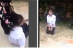 Nữ sinh giật tóc đấm đá, bắt bạn quỳ gối xin lỗi gây phẫn nộ: UBND tỉnh Bắc Ninh chỉ đạo khẩn