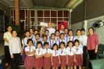Nhạc sĩ Vũ Thành An khánh thành mái ấm cho các em nhỏ tại Bình Phước