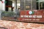 Lời cảm ơn của Đài Tiếng nói Việt Nam nhân ngày Báo chí Cách mạng Việt Nam