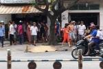 Lên cơn co giật, nam thanh niên tông xe vào gốc cây chết thảm