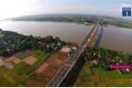 Hà Nội sắp có cầu vượt 4.900 tỷ đồng qua sông Hồng
