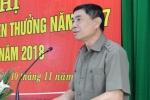 Bộ Chính trị cảnh cáo nguyên Phó Tổng Cục trưởng Tổng cục Tình báo Trần Quốc Cường
