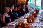 Chủ tịch Tập Cận Bình: 'Nhà cao vạn trượng đều phải xây từ nền đất'