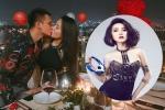 Vợ chưa cưới của Khắc Việt khoe vẻ đẹp nóng bỏng, gợi cảm