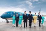 Phi công Vietnam Airlines được tăng lương đồng loạt