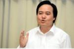 Bộ trưởng Phùng Xuân Nhạ: 'Ngành giáo dục còn nhiều vấn đề làm nóng dư luận năm 2017'