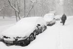Nguyên nhân tuyết rơi kỷ lục trong vòng 60 năm trở lại đây tại Thủ đô Matxcơva