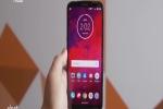 Video: Điện thoại đầu tiên hỗ trợ mạng 5G