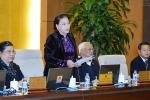 Chủ tịch Quốc hội: 'Có kiểm soát được dữ liệu của Việt Nam bị chuyển ra nước ngoài không?'