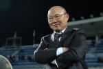 Tại sao VFF chọn Park Hang Seo dẫn dắt tuyển Việt Nam?