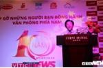 Văn phòng Đại diện phía Nam Báo điện tử VTC News tri ân bạn đồng hành