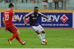 Samson lập cú đúp, CLB Hà Nội đánh bại Bình Dương giành Siêu cúp Quốc gia 2019