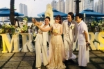 Những hình ảnh đầu tiên trong tiệc cưới Khởi My - Kelvin Khánh