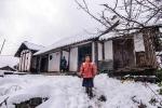 'Tiểu' Kỷ băng hà khiến mùa đông lạnh hơn: Hà Nội cũng có thể có tuyết rơi phủ kín đường