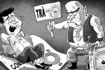 TP.HCM kiến nghị đưa dịch vụ đòi nợ thuê vào ngành, nghề cấm kinh doanh