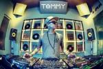 DJ Tommy – nghệ sĩ Việt duy nhất tham gia Festival tại Séc
