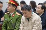 Gia đình Trịnh Xuân Thanh nộp 4 tỷ đồng khắc phục hậu quả