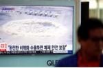 Triều Tiên hoàn tất phá dỡ bãi thử hạt nhân Punggye-ri