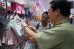 Kiểm tra hàng loạt cửa hàng Con Cưng làm rõ nghi vấn giả nhãn mác