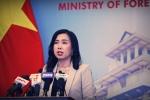 Hồ sơ CPTPP sẽ được hoàn thiện để trình Quốc hội vào cuối năm 2018