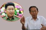 Hàng loạt tướng công an bị kỷ luật, Thiếu tướng Lê Văn Cương: 'Bộ Công an sẽ mạnh mẽ hơn'
