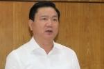 Sự nghiệp của ông Đinh La Thăng