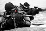 Đặc nhiệm Anh hạ gục chỉ huy IS bằng phát bắn từ khoảng cách 2,4 km