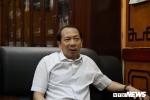 Bo GD-DT: Phat hien sai pham chan dong trong cham thi o Ha Giang nam 2018 hinh anh 2