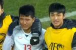 Video: Thắng U23 Qatar, cầu thủ U23 Việt Nam oà khóc sung sướng