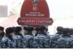 Mỹ phát đi cảnh báo về nguy cơ khủng bố trong dịp World Cup tại Nga