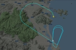 Video: Mô tả vụ hạ cánh nhầm đường băng của máy bay Vietjet ở Nha Trang