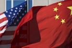 Trung Quốc cảnh báo các công ty hoạt động tại Mỹ