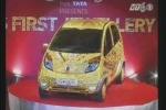 Xem hãng xe Ấn Độ biến chiếc xe rẻ nhất thành siêu đắt