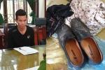 36 giờ săn lùng kẻ mặc áo mưa, cầm súng nhựa cướp ngân hàng ở Phú Thọ