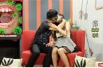 Gameshow gặp là hôn 'Date and kiss': Hôn người lạ có gì nguy hiểm?