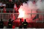 Điều cảnh sát tinh nhuệ nhất phòng chống khủng bố trong trận chung kết AFF Cup 2018