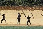 Video: Bộ lạc bí ẩn sống biệt lập 60.000 năm, sẵn sàng đoạt mạng bất cứ ai đến gần