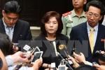 Thứ trưởng Ngoại giao Triều Tiên bí mật đến Bắc Kinh trước chuyến thăm của Ngoại trưởng Mỹ